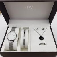 Jam Tangan Daniel Welington gift set 04