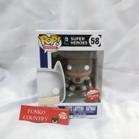 Funko Pop Batman White Lantern