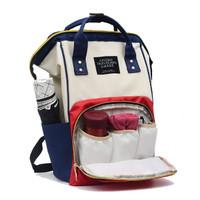 Diaper Bag / Tas Perlengkapan Bayi - Import