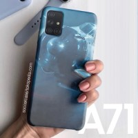 Casing Samsung A71 A50 A51 A10s A20 A6m2 Zero With Nissan Gtr Cgi