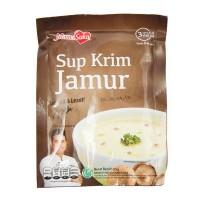 MAMASUKA Sup Krim Jamur 55gr - Instant Mushroom Cream Soup