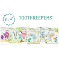 New !! Jack N Jill Toothkeeper