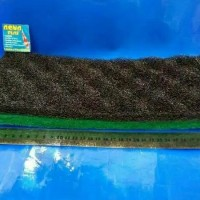 Kapas filter bio sponge filter ARMADA 2 LAPIS