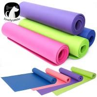 Matras Lipat Anti Slip untuk Olahraga / Pilates / Yoga / Fitness