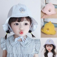 Topi Nelayan Princess Lucu Anak Laki-laki / Perempuan