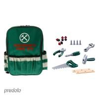 Kids Tool Bag Realistic Tool Kits Pretend Play Toy For Kids Gift