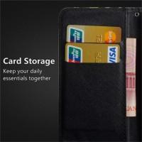 Casing Stand Case alcatel pixi 4 (5) 3G Ot 5010 5010d Motif Kartun