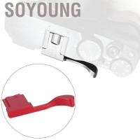 X Soyoung Camera Handle Thumb Up Hand Grip Hot Shoe Aluminum Alloy