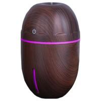 FaFa15 Taffware Ultrasonic Humidifier Aroma Essential Oil Wood 300ml