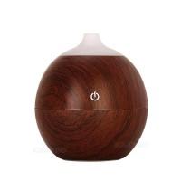 FaFa15 Taffware Ultrasonic Humidifier Aroma Essential Oil 130ml - K-H1