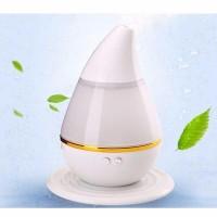 FaFa15 Taffware Mini Ultrasonic Air Humidifier Aroma Therapy -