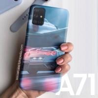 Casing Samsung A71 A50s A51 A10 2020 A6m2 Zero With Nissan Gtr Cgi Wd