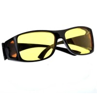 FaFa15 HD Vision Sunglass Kacamata Anti Silau Anti UV - As Seen On TV