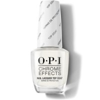 OPI Chrome Effects Nail Lacquer Top Coat - CPT31