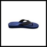 Pata - Pata Sandal Pria Udo Navy - 8729067