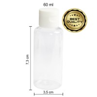 Botol Flip Plop Uk 60ml