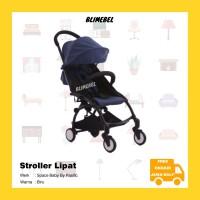 Stroller Lipat Space Baby 008 Pacific / Stroler Bayi / Kereta Dorong