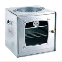Hock Oven Tangkring No. 3 Aluminium Oven Kue Kompor