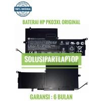 BATERAI HP SPECTRE X360 G1 G2 13T-4000 PK03XL HSTNN-DB6S ORIGINAL