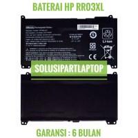 BATERAI HP 430 440 450 G4 851477-421 RR03XL HSTNN-LB71