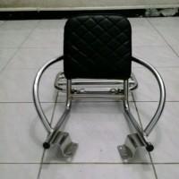 Sandaran Jok Motor Mio J Mio Gt Fino X Ride TERMURAH1