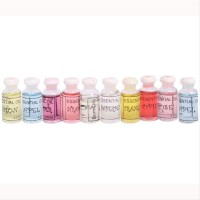 Esensial Oil (Minyak Aromaterapi)