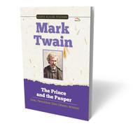 Buku Mark Twain The Prince and The Pauper