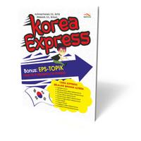 Buku Korea Express