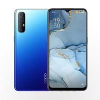 Oppo Reno 3 Blue - 128GB-8GB Garansi Resmi