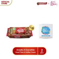Arnotts X Everwhite - Good Time & Axillary Cream