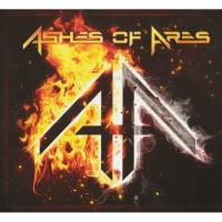 Ashes Of Ares - Ashes Of Ares 1CD 2013