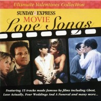 Movie Love Songs 1CD 2005