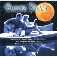 Moon River - 20 All Time Favourite Love Songs 1CD 1998