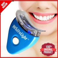 Pemutih Gigi Modern dan Instan WHITELIGHT (100% ORIGINAL)