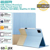 Original ESR Urban Premium Case iPad Pro 11 2020 / 12.9 2018 - Cover