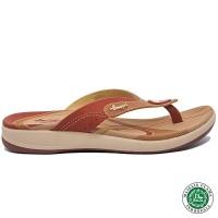 Homyped Videta N35 Sandal Wanita Oranye-Bata