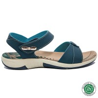 Homyped Tamara TN35 Sandal Wanita Biru - 38