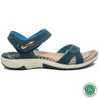 Homyped Tamara TN36 Sandal Wanita Biru - 36