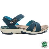 Homyped Tamara TN33 Sandal Wanita Biru