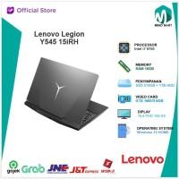 Lenovo Legion Y545 i7 9750 16GB 1TB+512ssd GTX1660Ti 6GB W10 15.6FHD