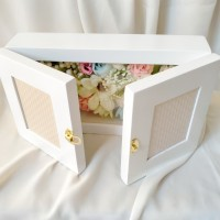 Flower Box Lievely 3 Sides-03