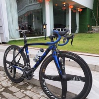 sepeda roadbike fuji 3.0 SST carbon