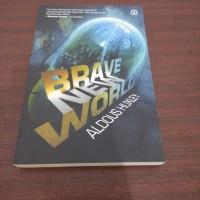 Novel Brave New World