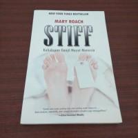 Stiff Kehidupan Ganjil Mayat Manusia