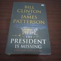 Novel The President is missing