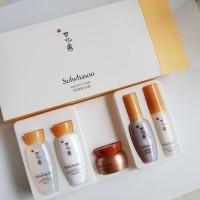 Sulwhasoo Basic Kit 5 items
