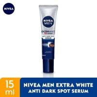 NIVEA MEN Extra White Anti Dark Spot Serum 15ml