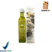 Minyak Zaitun Urbani White Truffle Oil 250ml Impor Italy