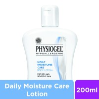 Physiogel Daily Moisture Care Lotion for Dry & Sensitive Skin 200ml