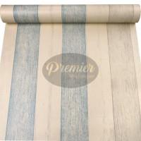 30 roll kayu rustik biru dan cream dan 10 motif campur